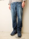 VENDOR FITS PANTS DENIM