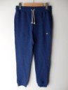 GOHEMP/BASIC SWEAT PANTS