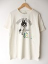 GOHEMP/TURN ON FLOWER S/SL TEE