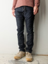 CLIMBING TROUSERS DENIM