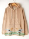 NATIVE ROAD RUNNER ZIP PARKA