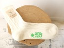 CABLE WOOL SOX