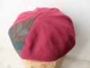 WOOL BERET ARROW