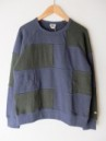 CREW PK SWEAT PW
