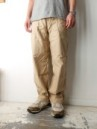 GOHEMP/VENDOR BASIC PANTS バックサテン