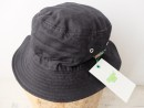 BUCKET HAT TWILL