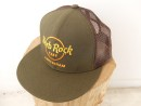 GOHEMP/HERB ROCK CAFE MESH CAP