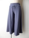 8SL WIDE PANTS