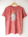 GOHEMP/INDIAN SKULL TEE