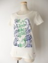 DAY DREAM WOMAN S/S TEE