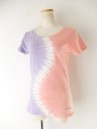 WINDING ROAD WOMAN S/S TEE