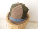 KIDS リバーシブル HAT