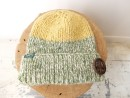 GOHEMP/MANDEL WATCH CAP