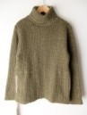GOHEMP/SLOW TURTLE NECK