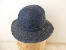 GOHEMP/HOBO DENIM HAT