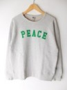 PEACE CREW PK SWEAT