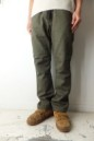 VENUE NARROW PANTS TWILL