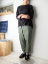 GOHEMP/GOOD DAY PANTS