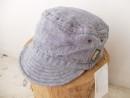 HALF CAP CAMBRAY