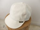 HEMP CAP レザーベルト