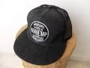 GOHEMP LOGO MESH CAP