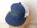 SMILE MESH CAP