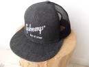 ART OF HEMP MESH CAP