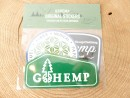 GOHEMP ORIGINAL STICKERS