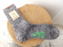 WOOL ACCENT SOX