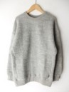 NO SIZE CREW WOOL