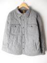 QUILT SHIRTS JACKET