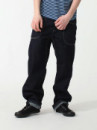 VENDOR BASIC PANTS DENIM