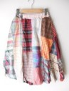 BALLOON SKIRT PATCHWORK