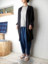 HAORIN JACKET CARDIGAN