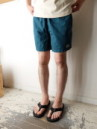 HEMP JAM SHORTS H/C WEATHER