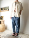 OPEN S/S SHIRTS