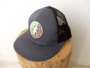 BOLT MESH CAP
