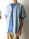 YAKYU SHIRTS FRENCH TWILL