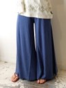 BAMBOO 9SL WIDE EASY PANTS