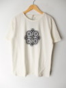 TRIBAL ART S/SL TEE SAION 15th