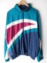VINTAGE OBSCURE WINDBREAKER FREMANTLE