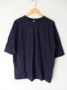 5分袖 Tシャツ
