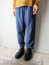 NEW DAY PANTS PILE DENIM