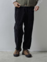 ONE TUCK ACTIVE PANTS CORD