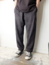 RELAX SWEAT PANTS ASAGARA